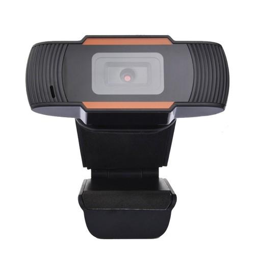 Origin Storage OS-USB-LSWEBCAM webcam 3 MP 1920 x 1080 pixels USB 3.2 Gen 1 (3.1 Gen 1) Black, Orange