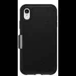 OtterBox Strada Folio mobile phone case 15,5 cm (6.1 Zoll) Schwarz
