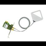 Intel Dual Band Wireless-AC 7260 Internal WLAN/Bluetooth 433Mbit/s networking card