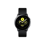 Samsung SM-R500NZKABTU smartwatch 40 mm Black