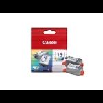 Canon BCI-15 Color ink cartridge Original Cian, Magenta, Amarillo 2 pieza(s)