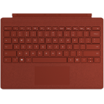 Microsoft Surface Pro Signature Type Cover Red