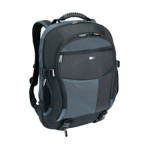 Targus TCB001EU backpack Nylon Black,Blue