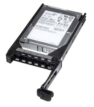 600GB 15K RPM SAS 12Gbps2.5in Hot-plug Hard Drive