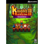 Paradox Interactive Knights of Pen and Paper 2, PC/MAC/Linux Basic Linux/Mac/PC DEU Videospiel