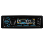 BOSS 650UA car media receiver