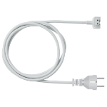 Apple MK122Z/A 1.83m CEE7/7 White power cable