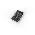 Sharp EL-310ABBK Desktop Basic Black calculator
