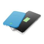 Energy Sistem 424429 Polímero 2500mAh Azul batería externa
