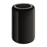 Apple Mac Pro 2.7GHz E5-2697V2 Desktop Black Workstation