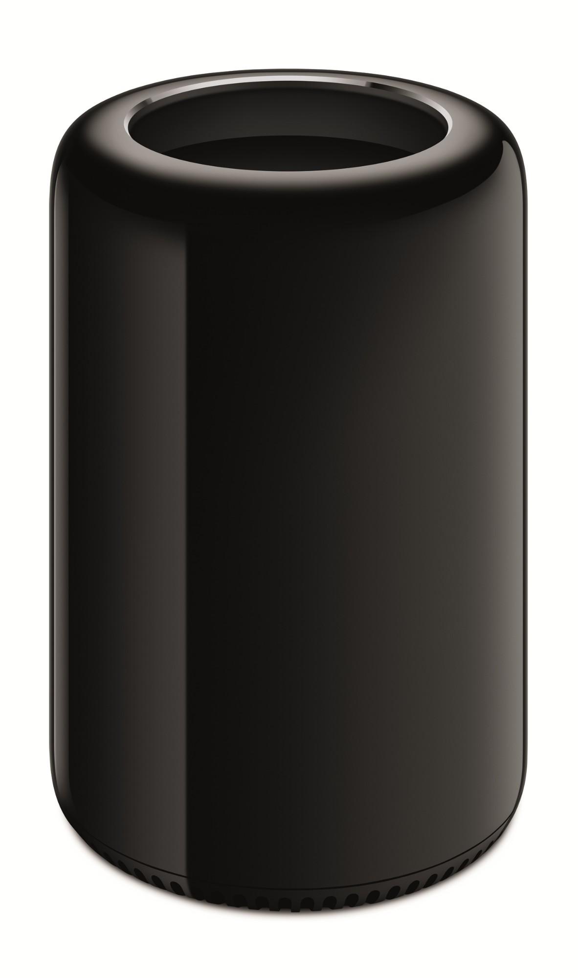 Apple Mac Pro 2.7GHz E5-2697V2 Desktop Black Workstation
