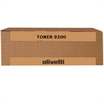 Olivetti B0415 Toner black, 7.5K pages @ 5% coverage