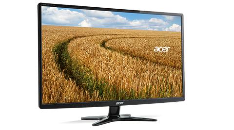 """Acer G6 G276HL TN+Film 27"""" Black Full HD"""