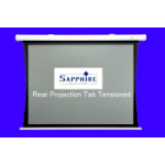 Sapphire SEWS180BV-ARP projection screen 4:3
