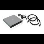 iogear Access Pro KVM switch Black, Grey