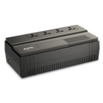APC BV500I-MS uninterruptible power supply (UPS) Line-Interactive 500 VA 300 W