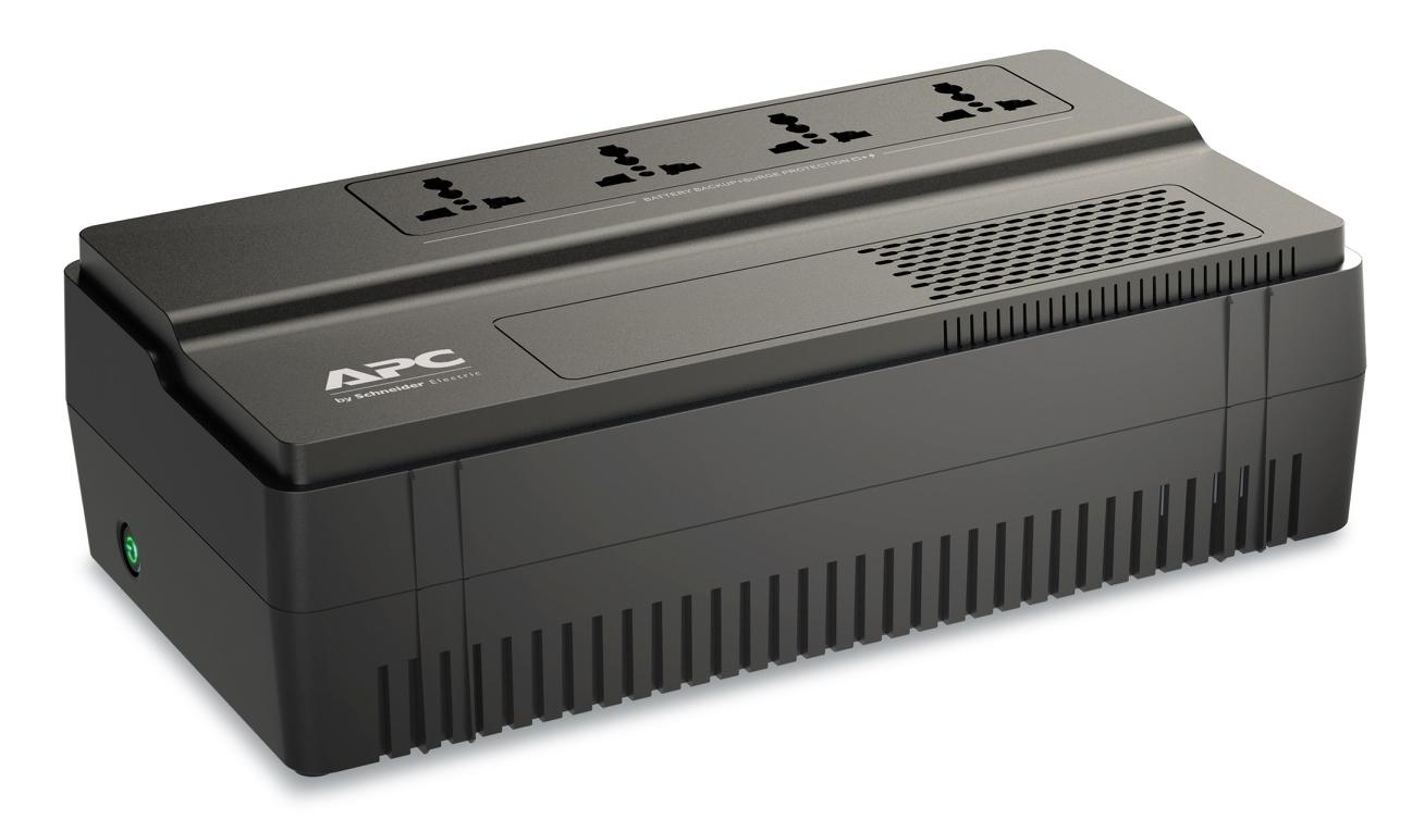 APC BV500I-MS sistema de alimentación ininterrumpida (UPS) Línea interactiva 500 VA 300 W