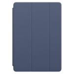 "Apple MX4V2ZM/A tablet case 26.7 cm (10.5"") Folio Blue"