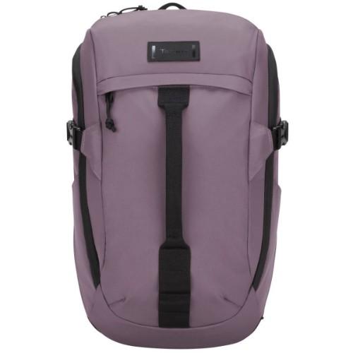 Targus TSB97203GL backpack Purple Polyester, Thermoplastic elastomer (TPE)