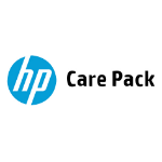 HP UE344E warranty/support extension