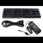 Honeywell EDA50-QBC-3 battery charger Label printer battery AC