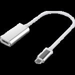 BLUPEAK USB-C TO DISPLAYPORT 4K2K 60HZ ADAPTER (2 YEAR WARRANTY)
