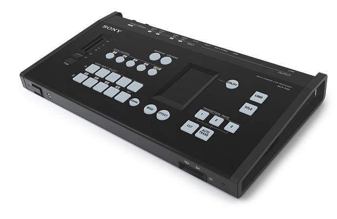 Sony MCX-500 interruptor de video BNC/HDMI/VGA