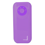 Urban Factory BAT47UF 4400mAh Purple power bank