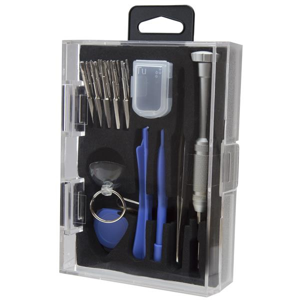 Cell Phone Tablet And Laptop Computer Repair Tool Kit