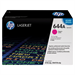 HP Q6463A (644A) Toner magenta, 12K pages @ 5% coverage
