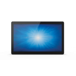 "Elo Touch Solution I-Series 2.0 2GHz APQ8053 21.5"" 1920 x 1080pixels Touchscreen Black All-in-One tablet PC E611675"