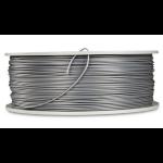 Verbatim ABS 3D Filament, Silver/Metal