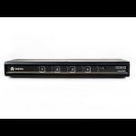Vertiv Avocent SC845-201 KVM switch Black