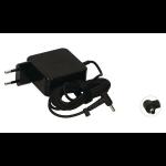 2-Power ALT8270A power adapter/inverter Indoor 45 W Black