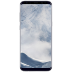"Samsung Galaxy S8+ 64GBSILNORTRAVATDRSP smartphone 15.8 cm (6.2"") 4 GB 64 GB 4G USB Type-C Silver 3500 mAh"