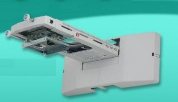 Hitachi HAS-WM05 Wall White project mount