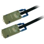 Cisco CAB-STK-E-1M= networking cable Black