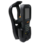 Datalogic 94A151131 holder Barcode scanner Black