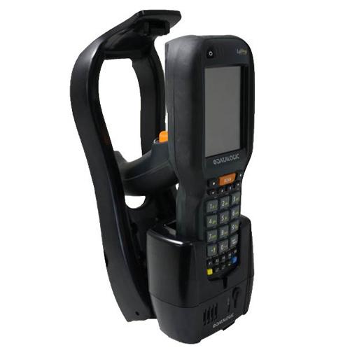 Datalogic 94A151131 holder Barcode scanner Black