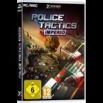 Astragon Police Tactics: Imperio, PC/Mac Basic Mac/PC English video game