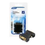 Innovation IT 1A 35406 DISPLAY video cable adapter DVI-I VGA (D-Sub) Black