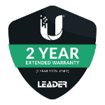 Ubiquiti Networks 2 Years Extended Return To Base (RTB)  Ubiquiti Warranty $50 value