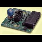 Hewlett Packard Enterprise 519323-001 hardware cooling accessory Black,Green