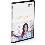 Zebra CardStudio, Enterpise, Network Box Simplified Chinese, Traditional Chinese, Czech, Danish, German, English, Spanish, French, Italian, Japanese, Korean, Portuguese