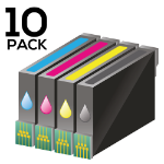 Compatible 10 Pack Epson Compatible Ink Deal