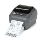 Zebra GK420d Direct thermal 203 x 203DPI label printer