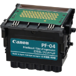 Canon 3630B001 (PF-04) Printhead 3630B001AA