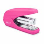 Rapesco X5-25ps Pink Flat clinch