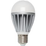 Verbatim Classic A, 9.5W LED bulb E27 A+