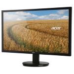 "Acer 24"" LED K242HL TN Monitor, FHD 1080p 16:9, 5ms GTG, K2 Series, HDMI/DVI/VGA, Tilt, 3YR WTY"